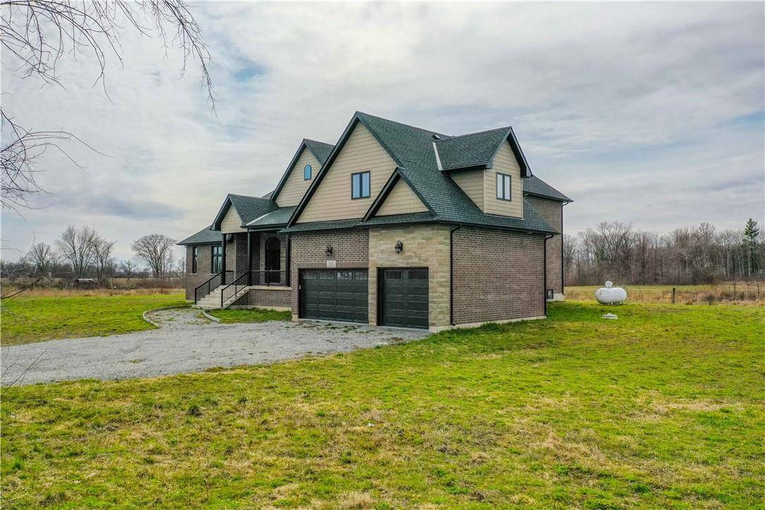 House for sale at 3560 Westbrook Rd Glanbrook Ontario - MLS: H4077220