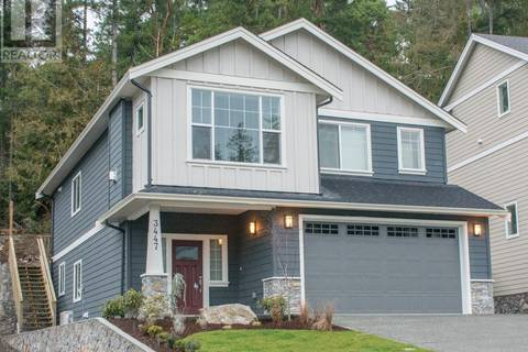House for sale at 3561 Honeycrisp Ave Victoria British Columbia - MLS: 405448