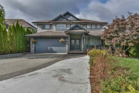 House for sale at 3561 Steelhead Ct Abbotsford British Columbia - MLS: R2509792