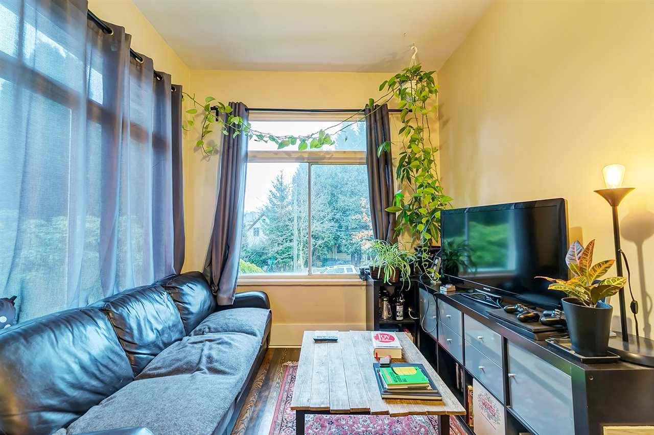 Sold: 3561 Welwyn Street, Vancouver, BC