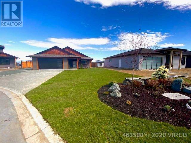 House for sale at 3561 Wisteria Pl Campbell River British Columbia - MLS: 463588