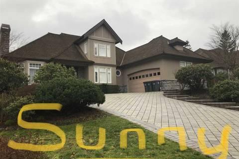 House for rent at 3562 Morgan Creek Wy Surrey British Columbia - MLS: R2344461
