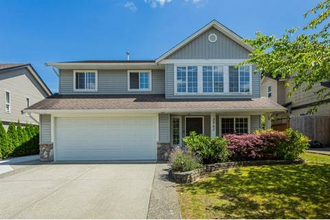 House for sale at 3562 Steelhead Ct Abbotsford British Columbia - MLS: R2389138