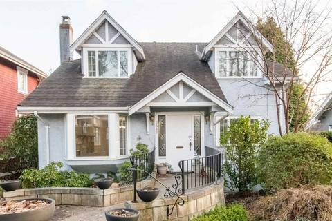 House for sale at 3562 33rd Ave W Vancouver British Columbia - MLS: R2349399