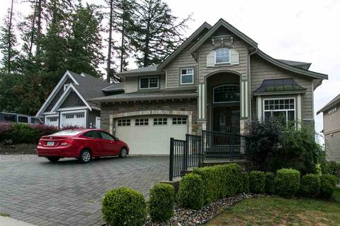 House for sale at 35628 Zanatta Pl Abbotsford British Columbia - MLS: R2360423