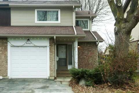 Townhouse for rent at 3563 Autumnleaf Cres Mississauga Ontario - MLS: W4812100