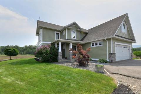 House for sale at 3563 Benvoulin Rd Kelowna British Columbia - MLS: 10184869