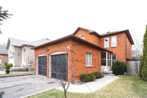 House for sale at 3563 Indigo Cres Mississauga Ontario - MLS: W4411724