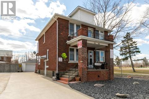 Townhouse for sale at 3563 Seminole  Windsor Ontario - MLS: 19015105