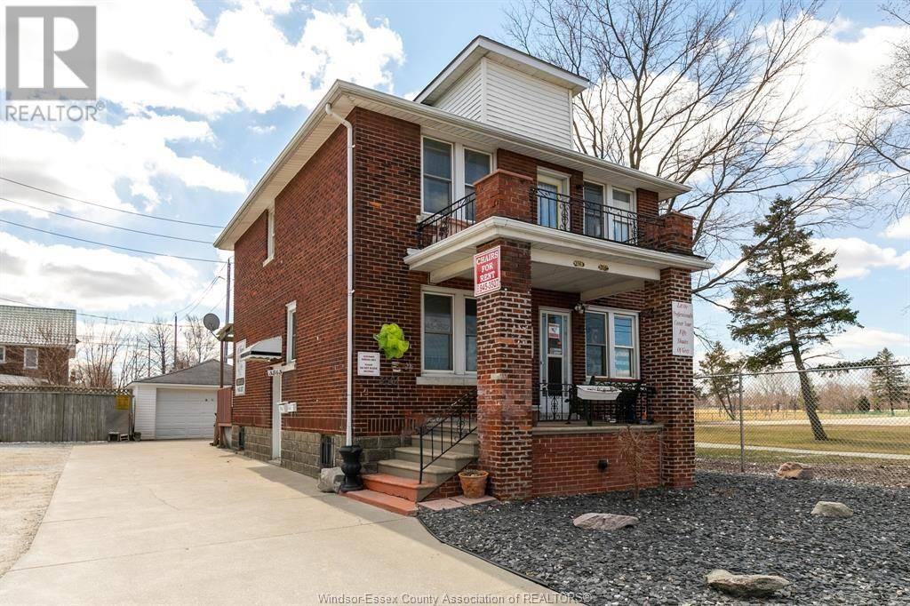 Townhouse for sale at 3563 Seminole  Windsor Ontario - MLS: 19025941