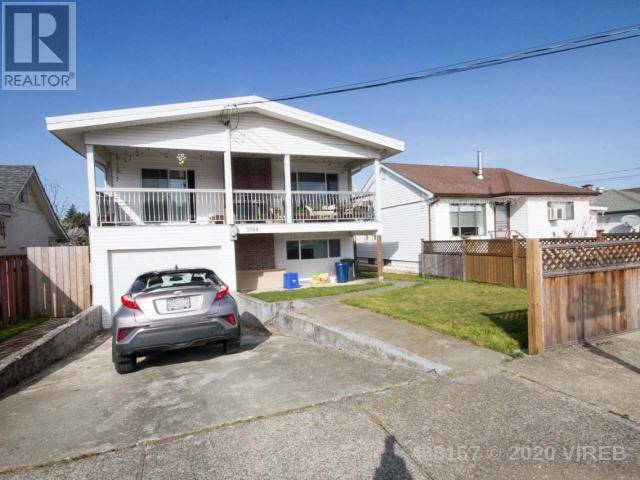 House for sale at 3564 11th Ave Port Alberni British Columbia - MLS: 468157