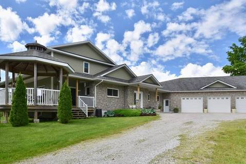 House for sale at 3564 12 Line North Oro-medonte Ontario - MLS: 203257