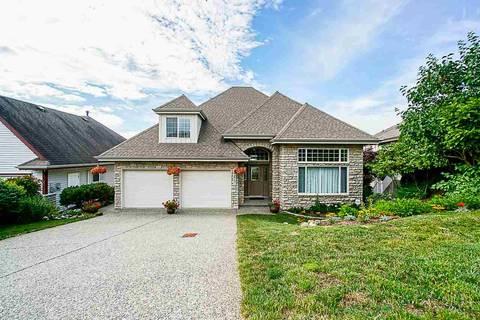 House for sale at 35647 Terravista Pl Abbotsford British Columbia - MLS: R2380299