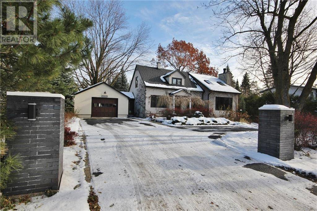 Home for sale at 3565 Albion Rd Ottawa Ontario - MLS: 1172655