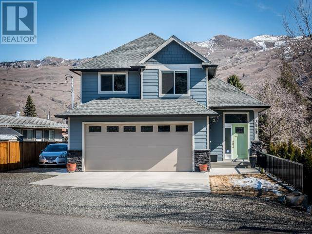 House for sale at 3565 Bank Road Rd Kamloops British Columbia - MLS: 155741