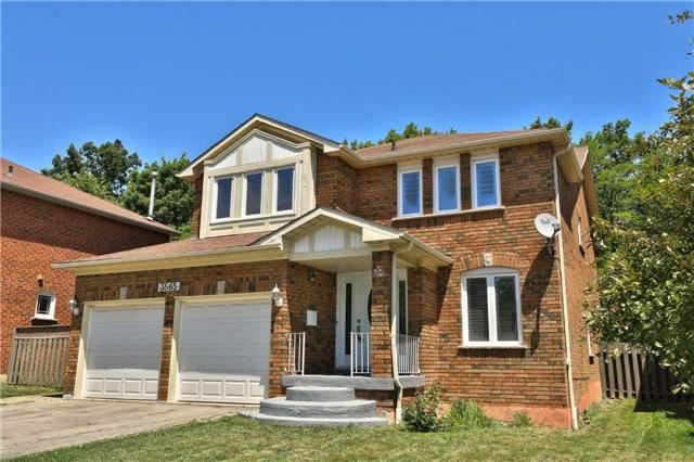 For Sale: 3565 Colonial Drive, Mississauga, ON | 4 Bed, 4 Bath House for $950,000. See 18 photos!