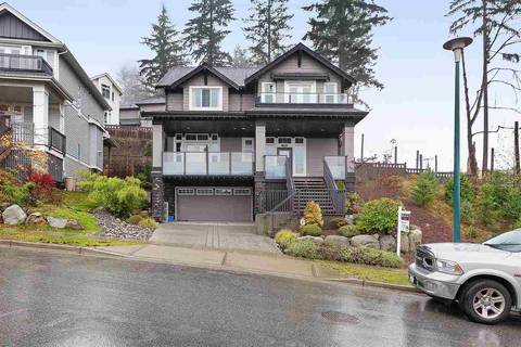 House for sale at 3565 Highland Dr Coquitlam British Columbia - MLS: R2370088
