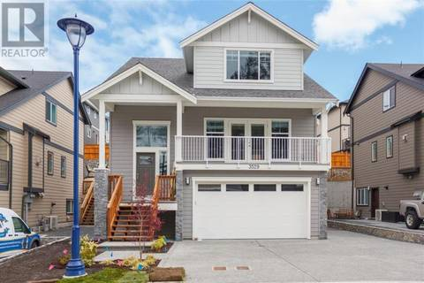 House for sale at 3565 Honeycrisp Ave Victoria British Columbia - MLS: 407981