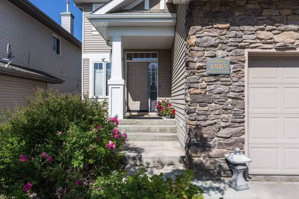 3565 Mclay Crescent Nw, Edmonton   Image 2