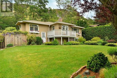 House for sale at 3565 Richmond Rd Victoria British Columbia - MLS: 410872