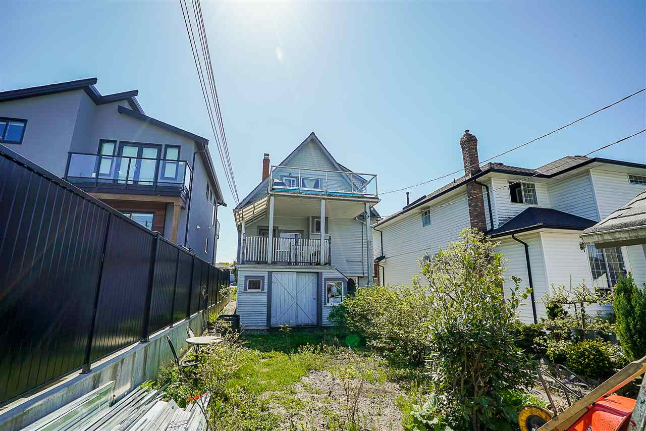 Removed: 3565 Triumph Street, Vancouver, BC - Removed on 2018-09-06 15:09:21