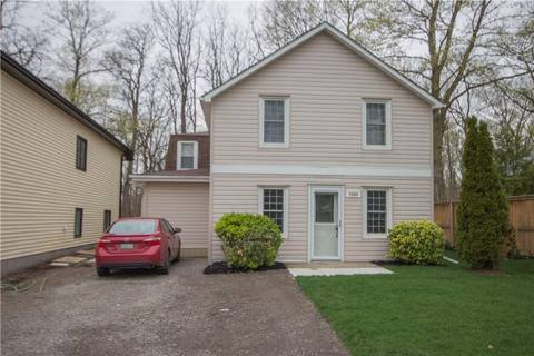 House for sale at 3566 Campden Rd Campden Ontario - MLS: 30733541