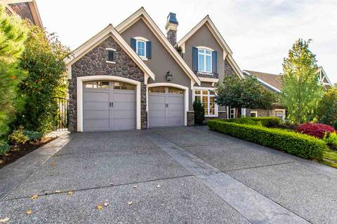 House for sale at 35668 Goodbrand Dr Abbotsford British Columbia - MLS: R2418028