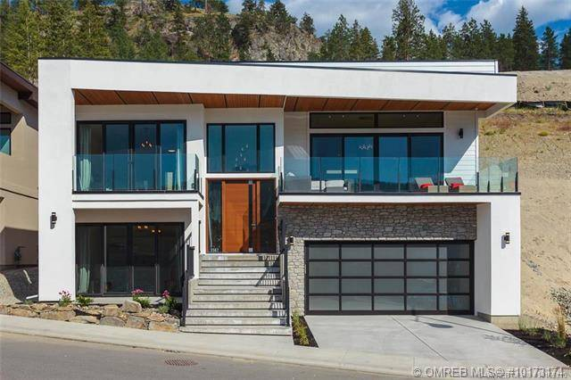 House for sale at 3567 Mckinley Beach Dr Kelowna British Columbia - MLS: 10173174