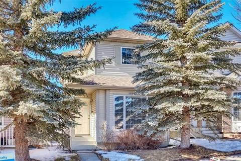 House for sale at 3567 Sierra Morena Rd Southwest Calgary Alberta - MLS: C4242874