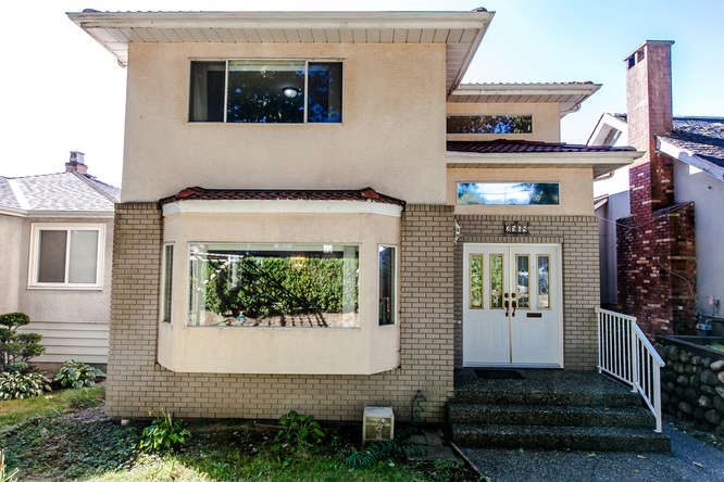 For Sale: 3568 Turner Street, Vancouver, BC   4 Bed, 4 Bath House for $1,398,000. See 20 photos!