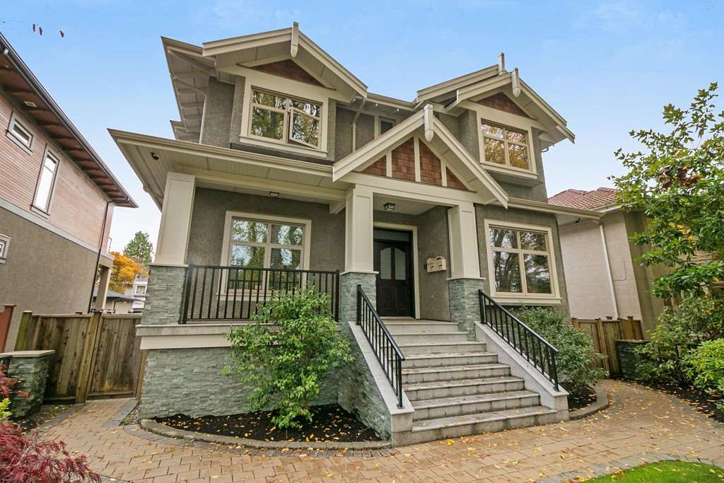 For Sale: 3568 W 28th Avenue, Vancouver, BC | 8 Bed, 8 Bath House for $5,860,000. See 20 photos!