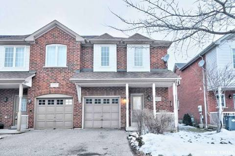 Townhouse for sale at 3569 Southwick St Mississauga Ontario - MLS: W4689947