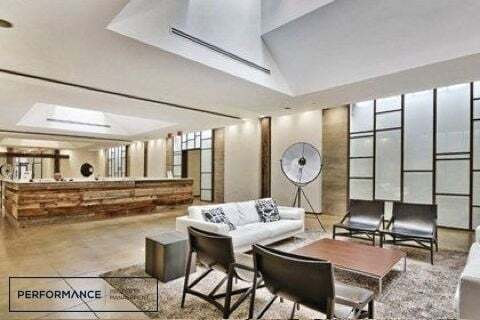 Apartment for rent at 1030 King St Unit 357 Toronto Ontario - MLS: C4831567