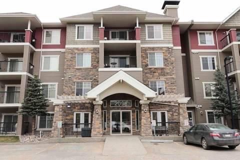 Condo for sale at 2096 Blackmud Creek Dr Sw Unit 357 Edmonton Alberta - MLS: E4154641
