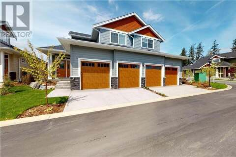 Townhouse for sale at 6995 Nordin  Unit 357 Sooke British Columbia - MLS: 844696