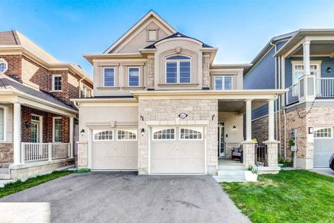 House for sale at 357 Cedar Hedge Rd Milton Ontario - MLS: W4545455