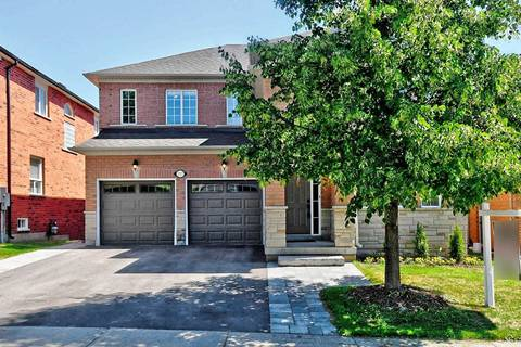 House for sale at 357 Coachwhip Tr Newmarket Ontario - MLS: N4545298