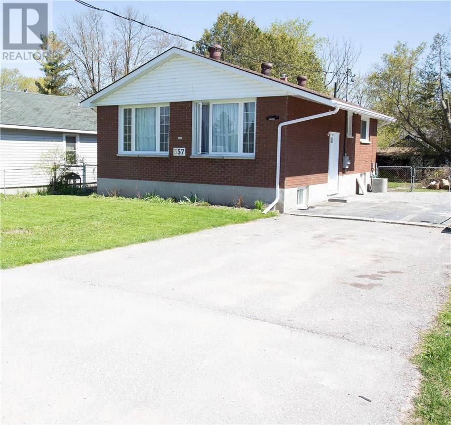 House for sale at 357 Davidson St Port Mcnicoll Ontario - MLS: 198432