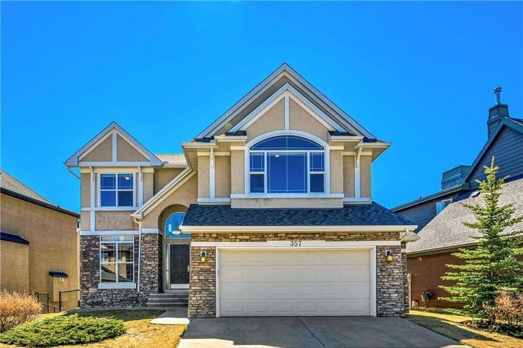 House for sale at 357 Discovery Ridge Wy SW Discovery Ridge, Calgary Alberta - MLS: C4293844
