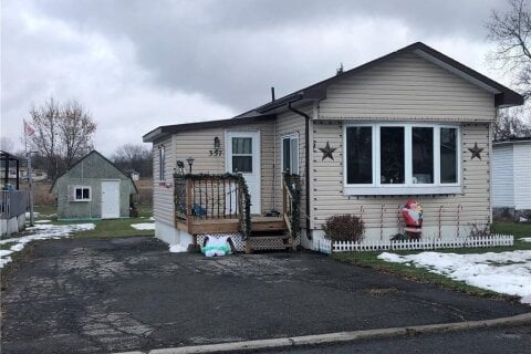 House for sale at 357 Dominion St Alexandria Ontario - MLS: 1220418