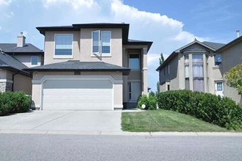 House for sale at 357 Everglade Circ SW Calgary Alberta - MLS: A1016849