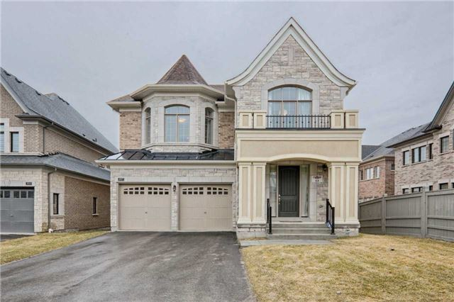 Removed: 357 Farrell Road, Vaughan, ON - Removed on 2018-10-01 05:51:07