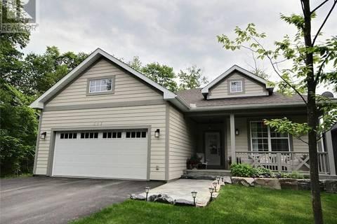 House for sale at 357 Fraser St Gravenhurst Ontario - MLS: 203945