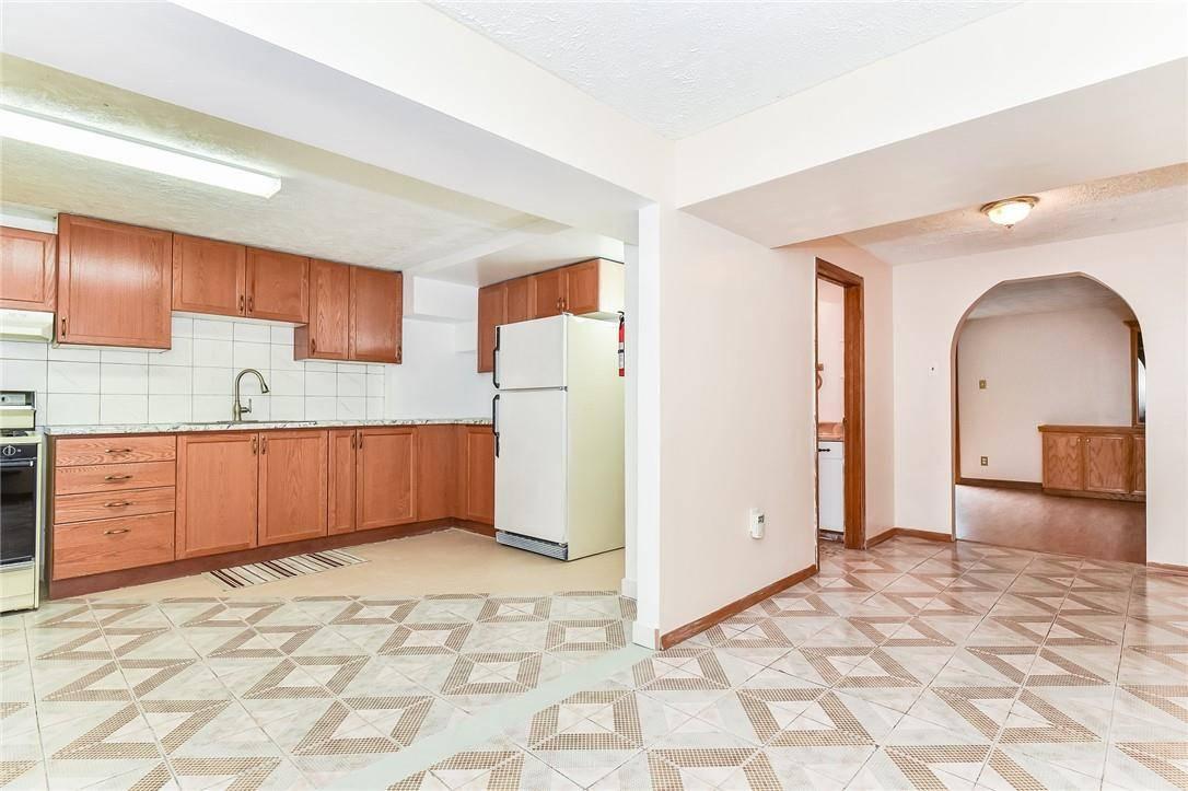Apartment for rent at 357 Gage Ct Burlington Ontario - MLS: H4066189