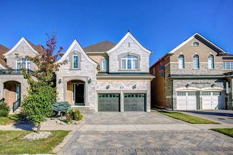 House for sale at 357 Golden Orchard Rd Vaughan Ontario - MLS: N4604882
