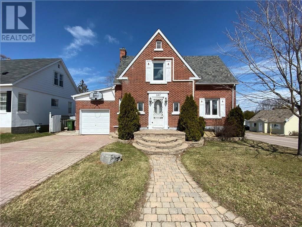House for sale at 357 Herbert St Pembroke Ontario - MLS: 1184296