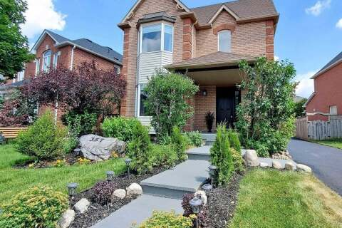 House for sale at 357 Hoover Park Dr Whitchurch-stouffville Ontario - MLS: N4825661