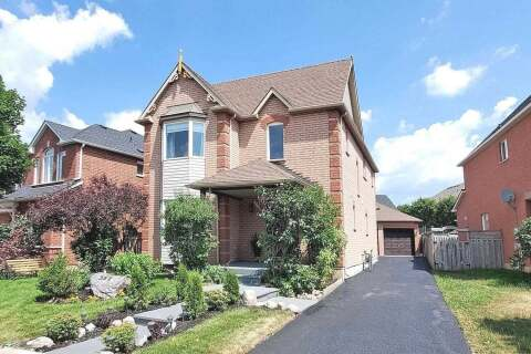 House for sale at 357 Hoover Park Dr Whitchurch-stouffville Ontario - MLS: N4867451