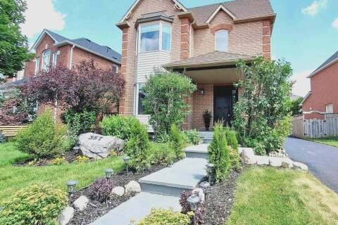 House for sale at 357 Hoover Park Dr Whitchurch-stouffville Ontario - MLS: N4958957
