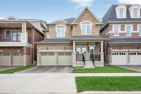 House for sale at 357 Ironside Dr Oakville Ontario - MLS: W4579514